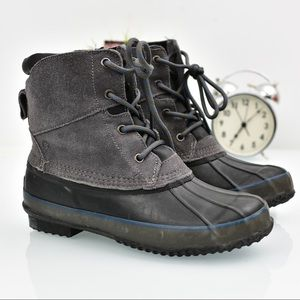 Northside Men's Snow Boots size 6 3MThinsulate